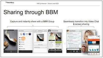 Internal documents confirm BBM Video