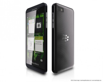 BBM Voice and Video will be available with BB10