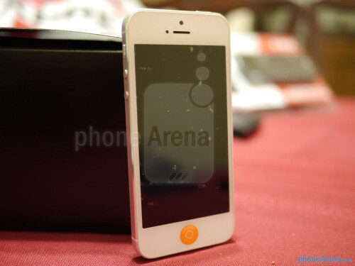 Wrapsol iPhone 5 Ultra Xtreme Screen Protector hands-on