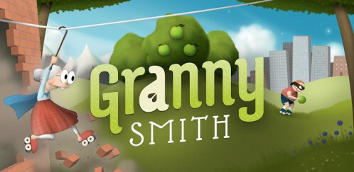 Granny Smith by Mediocre