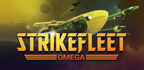 Strikefleet Omega by 6Waves (FREE)
