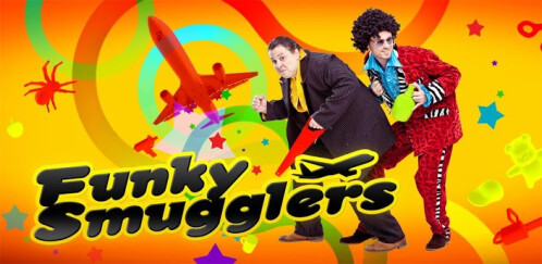 Funky Smugglers by 11 Bit Studios