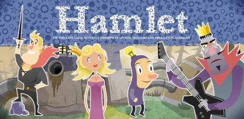 Hamlet by Alawar Entertainment, Inc. (FREE)