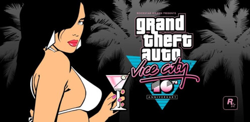 Grand Theft Auto: Vice City - iOS, Android - $4.99
