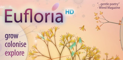 Eufloria HD - Android - $4.81