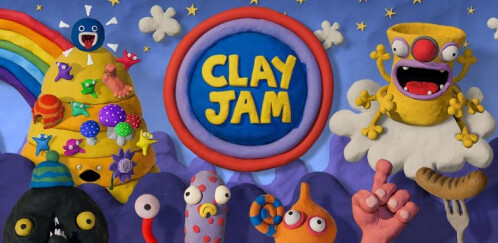 Clay Jam - Android - Free