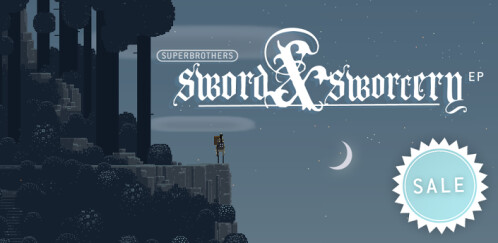Superbrothers Sword & Sworcery - Android - $1.99