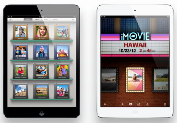 White sees demand for the Apple iPad mini leading Apple's shares much higher