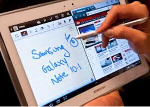 LG seeks a sales ban in South Korea for the Samsung GALAXY Note 10.1