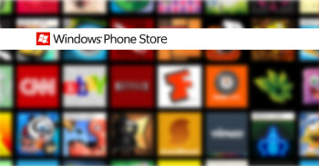 There are about 150,000 apps in the Windows Phone Store