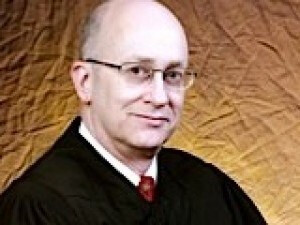 Judge Thomas Pender