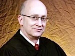 Judge Thomas Pender