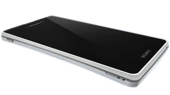 The Sony Xperia Z