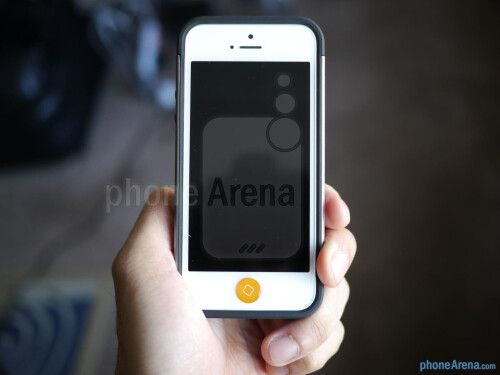 Spigen iPhone 5 Slim Armor Cases hands-on
