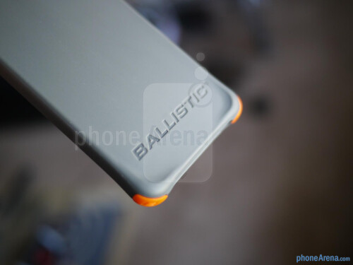 Ballistic iPhone 5 Smooth Series Case hands-on