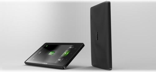 VMK elikia smartphone and Way-C tablet