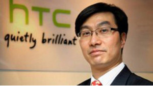 HTC China President Ray Yam