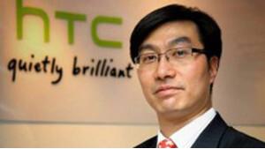 HTC China President Ray Yam
