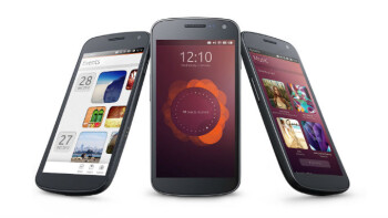 Canonical announces Ubuntu Phone OS coming in early 2014