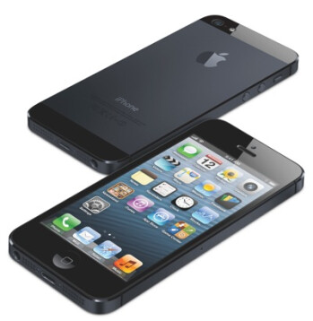 Fit for business, the Apple iPhone 5