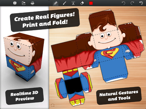 Foldify for iPad - $1.99