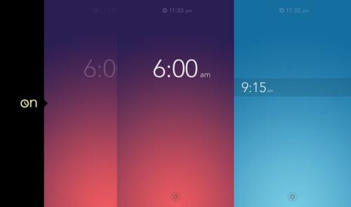 Rise Alarm Clock - iOS - $1.99