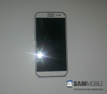 Is this the Samsung Galaxy S IV?