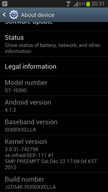 The firmware update from Samsung removes the exploit