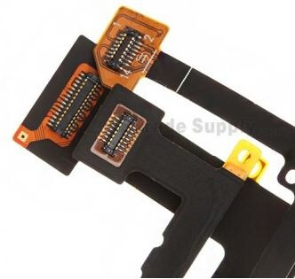 BlackBerry 10 parts