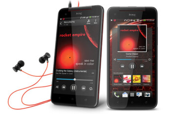 The red-hot HTC Butterfly
