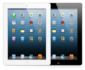 Tablet use in the enterprise is set to rise in 2013, which will benefit the 9.7 inch Apple iPad according to Piper Jaffray