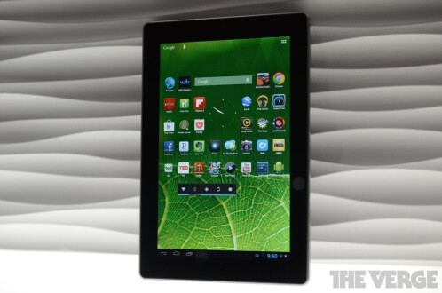 Vizio 7-inch tablet