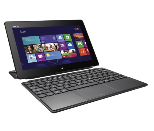 ASUS VivoTab Smart Tablet