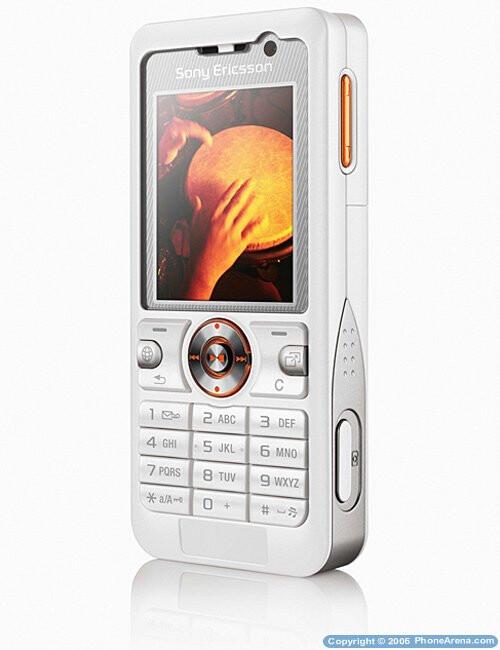 Sony Ericsson announces K618