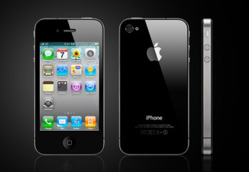 The new OtterBox Armor works on the Apple iPhone 4 and Apple iPhone 4S