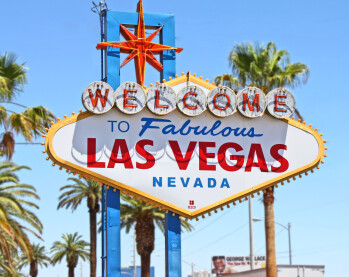 Las Vegas could be welcoming T-Mobile LTE service soon