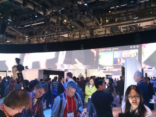 Sony Xperia Z and ZL Samples