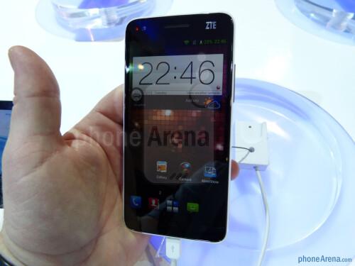 5-inch screen