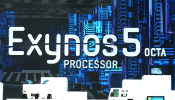 All hail the eight cores! Samsung announces Exynos 5 Octa mobile processor