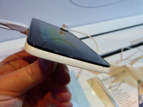 Alcatel One Touch Scribe HD