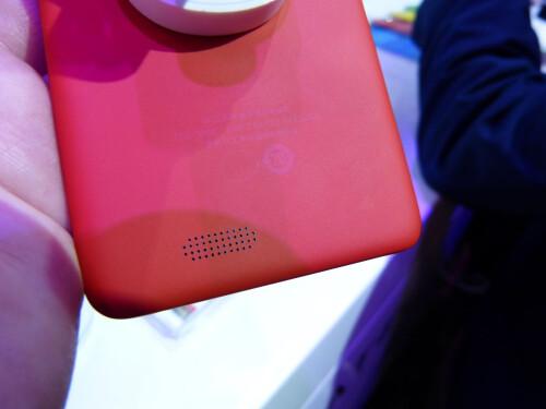 Alcatel One Touch Idol Ultra
