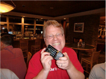 Robert Scoble now likes BlackBerry 10