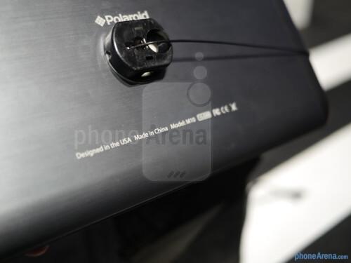 Polaroid M10 hands-on