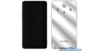 ZTE Nubia Z7 rumored with a 6.3-inch screen beyond 1080p, 8-core processor