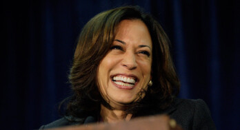 California Attorney General Kamala Harris is focusing on mobile privacy