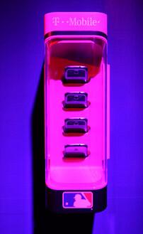 T-Mobile will provide 4G bullpen phones in select parks