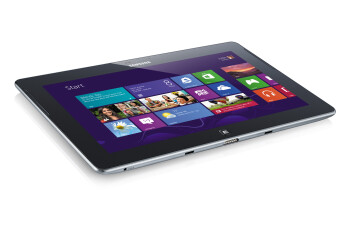 No U.S. launch for the Samsung ATIV Tab