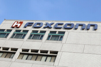 Foxconn reported record revenues for 2012