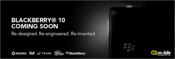 Best Buy Canada opens BlackBerry 10 pre-orders