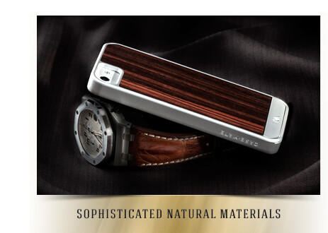 CaseMate Crafted for iPhone 5